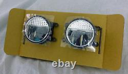 Range Rover L322 2010-12 Sport L320 2010-13 LR4 LR2 LED Lampe Mise OSRAM