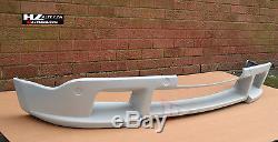 Range Rover Sport 05-09 HZ Type Front Bumper Lip / Splitter