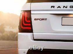 Range Rover Sport 05-13 Glohh GL-3 Dynamique Extension Arrière Led Feux