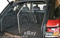 Range Rover Sport 13 Travall Protection Chien Et Coffre Diviseur Tdg1394