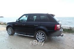 Range Rover Sport 2,7l Tdv6 -2008- Moteur Neuf