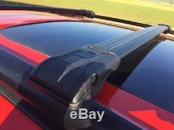 Range Rover Sport 2005-2013 Rails de toit et barres transversales en aluminium