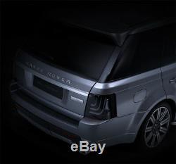 Range Rover Sport 2006-13 L320 Glohh Oem Gl-3x Dynamique Led Noir Feu Arrière