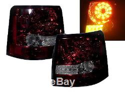 Range Rover Sport 2006-2009 L320 LED Feux Arrieres Red/Smoke for Land Rover