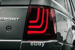 Range Rover Sport 2006-2013 L320 GLOHH OEM GL-3 Dynamic LED Feu Arrière Kit Neuf