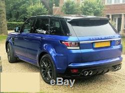 Range Rover Sport 2013 Kit Carrosserie L494