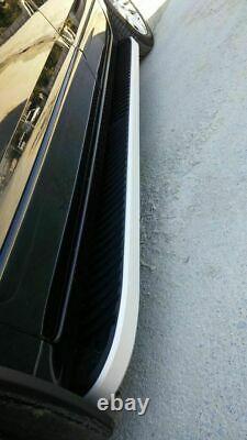 Range Rover Sport 2013+ MARCHEPIEDS EN ALUMINIUM Marche-Pieds -BARRES LATÉRALES