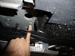 Range Rover Sport 2013+ Mirage Marchepieds Jupes Latérales Marche Pieds Boîte