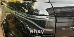 Range Rover Sport 2014+ L494 GLOHH GL-5x LED Feu Arrière Kit Brillant Noir