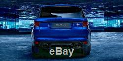 Range Rover Sport 2014+ L494 GLOHH OEM GL-5i Dynamique LED Feu Arrière Kit Neuf