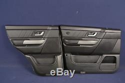 Range Rover Sport 3.6 TD8 4x4 2007 RHD Intérieur Cuir Siège Électrique
