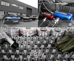 Range Rover Sport 4.2 Compresseur 6% 0.7kg Supérieur Poulie Extension Inox Acier
