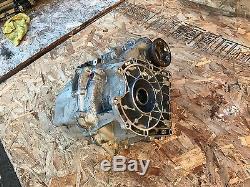 Range Rover Sport 4.2 L320 (06-09) Boitier Transfert Gear Boite Oem Moteur