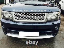 Range Rover Sport Autobiography Avant Pare-Choc Kit de Carrosserie 2005-2009