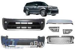 Range Rover Sport Autobiography Facelift Kit Carrosserie Pare-chocs + Grille
