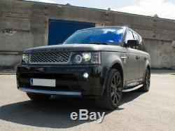 Range Rover Sport Autobiography Facelift Kit Carrosserie Pare-chocs Noir Edition