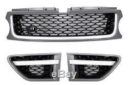 Range Rover Sport Autobiography Facelift Kit carrosserie Pare-chocs+LED Phares