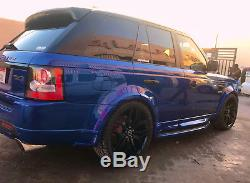 Range Rover Sport Autobiography & Rs Aile Pack Kit Carrosserie 2010-2013