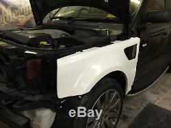 Range Rover Sport Autobiography Style Kit Carrosserie Facelift Pièces