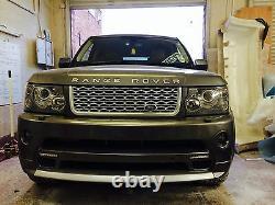 Range Rover Sport Autobiography Style Kit de Carrosserie 2005-2009 Modèles