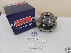 Range Rover Sport Avant MOYEU / Roulement Roue assembly-borg & BECK lr014147b