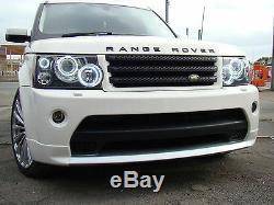 Range Rover Sport Conversion Phare Éclairage Led Extension