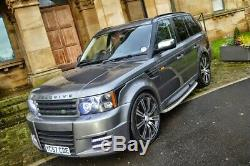 Range Rover Sport Corps Kit Complet Corps Kit L320