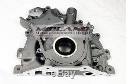 Range Rover Sport Découvrir 3 02/5002 2.7 Tdv6 Diesel Pompe À Huile Moteur