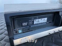 Range Rover Sport L320 (06-09) Lecteur DVD Changeur Oem 6 DVD avec Magazine Oem