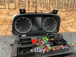 Range Rover Sport L320 (10-13) 5.0 Moteur Ordinateur Allumage Dme Clé Serrure