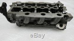 Range Rover Sport L320 2.7d 140KW 190PS Culasse Gauche 4R8Q-60064-AH