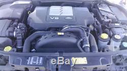 Range Rover Sport L320 2005-2013 3.6 TDV8 368DT Moteur Complet 95401 Miles
