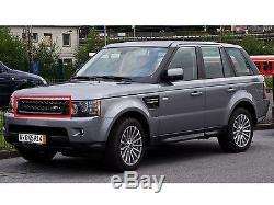 Range Rover Sport L320 2010-2013 FACELIFTED NO LOGO Calandre CH for LAND ROVER