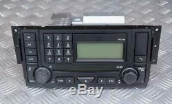 Range Rover Sport L320 CD Radio Tête Unité 8H32-18C815-CA