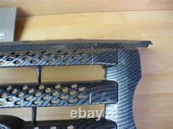 Range Rover Sport L320 Calandre Optique de Carbone 6H32-8138-ACW 5H32-8138-ABW