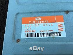 Range Rover Sport L320 LR3 (06-09) Navigation Lecteur DVD CD Oem Ordinateur