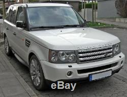 Range Rover Sport L320 Lifting OEM Phare Lentille Plastique Housse (Gauche)
