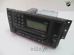 Range Rover Sport L320 Radio 6 Disque Lecteur CD Multichangeur VUX500340 +