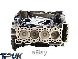 Range Rover Sport L322 3.6 TDV8 Moteur Diesel Court Bloc Moteur 368DT 2006-2012