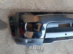 Range Rover Sport L322 Phase 3 Pare Choc Avant