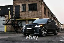 Range Rover Sport L494 2013-2018 Corps Kit Ajusté & Peint
