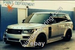 Range Rover Sport L494 2013 2020 Entièrement Réglable Abaissement Lien Full