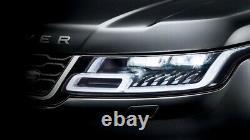 Range Rover Sport L494 20132018 Matrix Conversion Phare À 2019