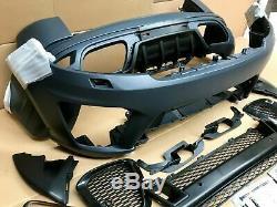 Range Rover Sport L494 20132019 Facelift Conversion À Svr Style Corps Kit
