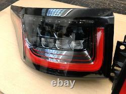 Range Rover Sport L494 2018 Arrière Feux