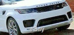 Range Rover Sport L494 OEM 2014-17 pour 2018+ avant Fin Conversion Kit