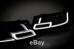Range Rover Sport L494 / Range Rover L405 20132019 Phare Câblage