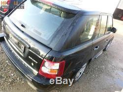 Range Rover Sport LS 05-10 Airbag Appareil de commande unité CHER nnw510230