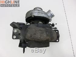 Range Rover Sport LS 05-13 2,7D 140KW 276DT TURBO Turbo Turbocompresseur