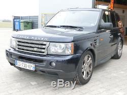 Range Rover Sport LS 05-13 Toit ouvrant EFY500065 EED500157NUG